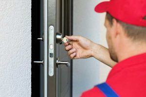 residential emergency locksmith