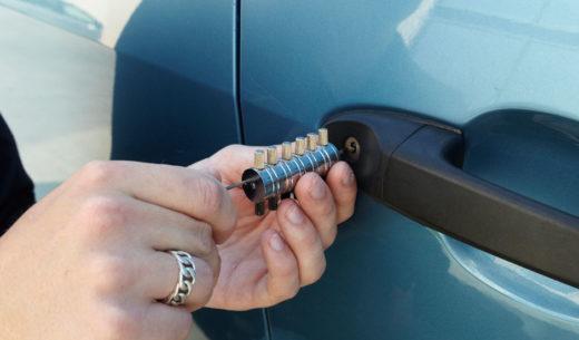 Automotive Locksmith Valencia